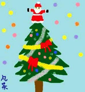 45冬の季語・行事・クリスマス【イラスト】.jpg